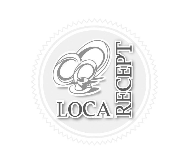 Loca Recept